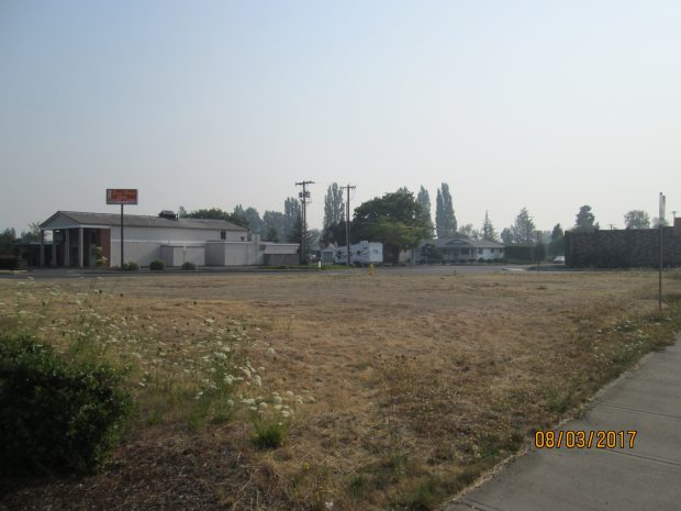 Lot/Land: 2515 Newberg Highway  (PENDING), Woodburn, Oregon 97071