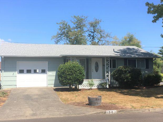 Single-Family Home: 1301 Hampton Way  (SOLD), Woodburn, Oregon 97071